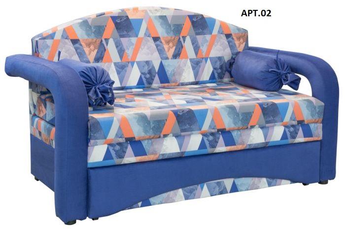 Кресло-кровать Антошка (120)