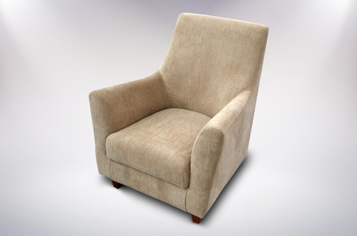 Кресло Милана 1