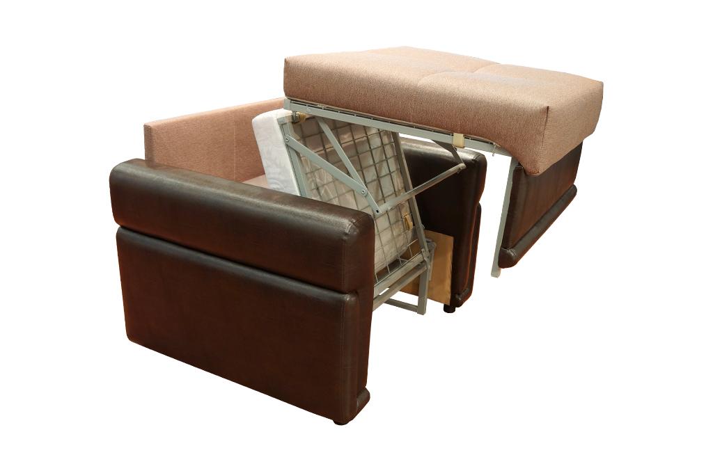 Кресло-кровать Виктория 7-03 КР/КР NEW