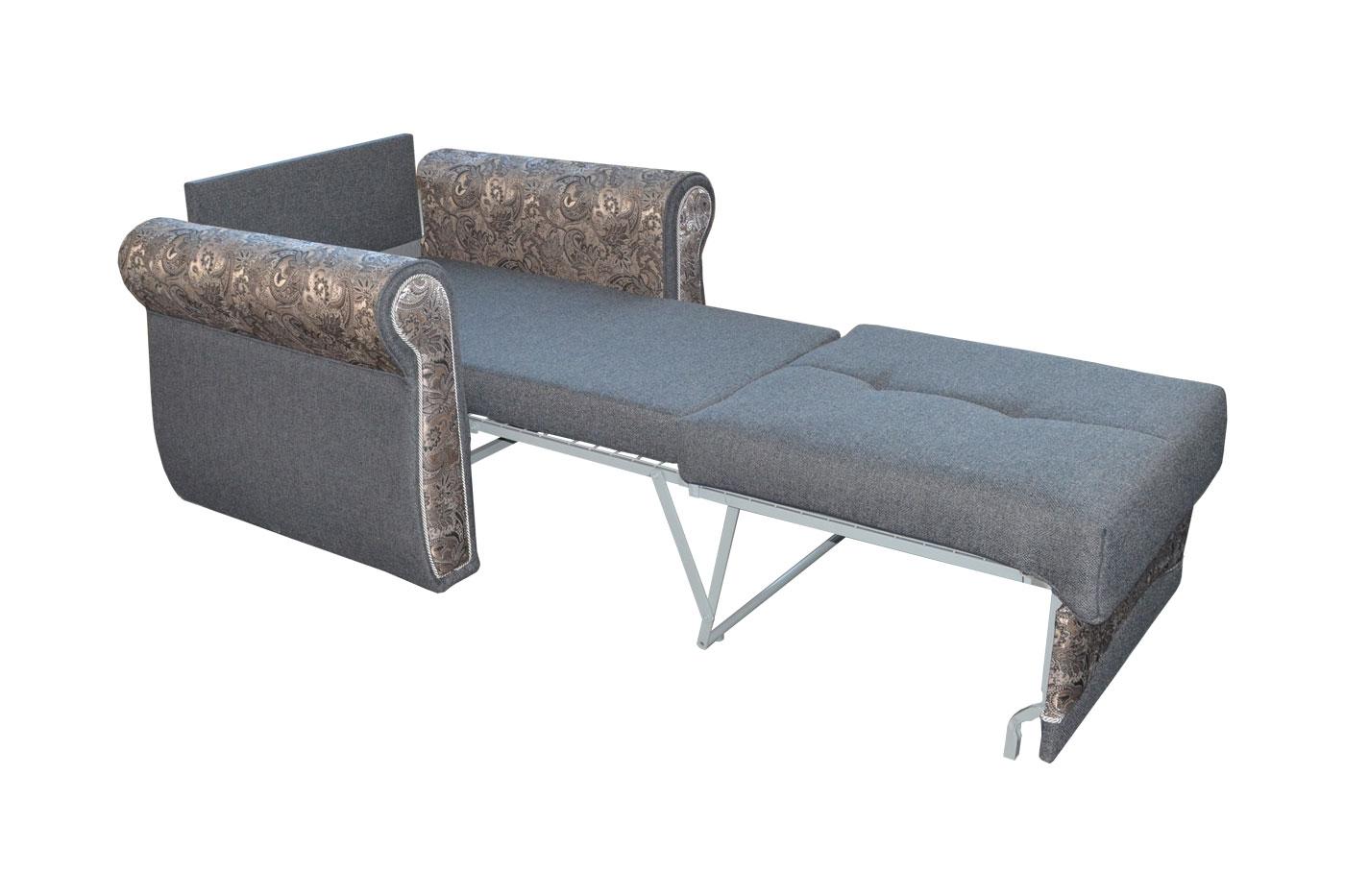 Кресло-кровать Виктория 8-02 КР/КР NEW