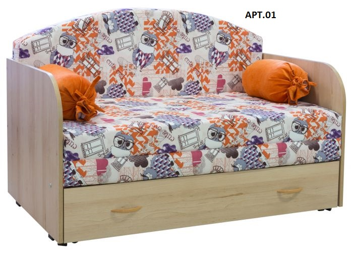 Кресло-кровать Антошка 1 (85)