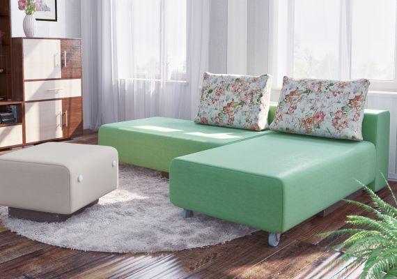 Модульный диван Сафари МС