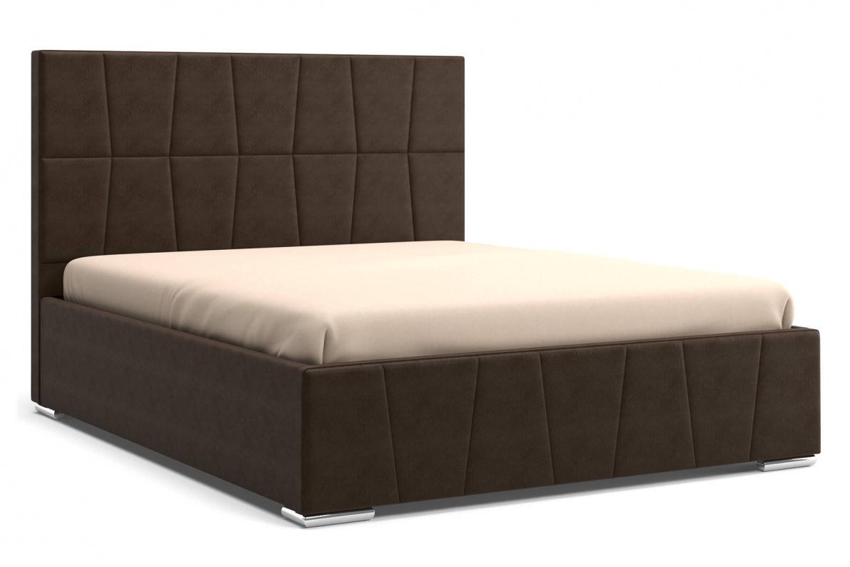 Кровать Пассаж с ПМ Glory 031