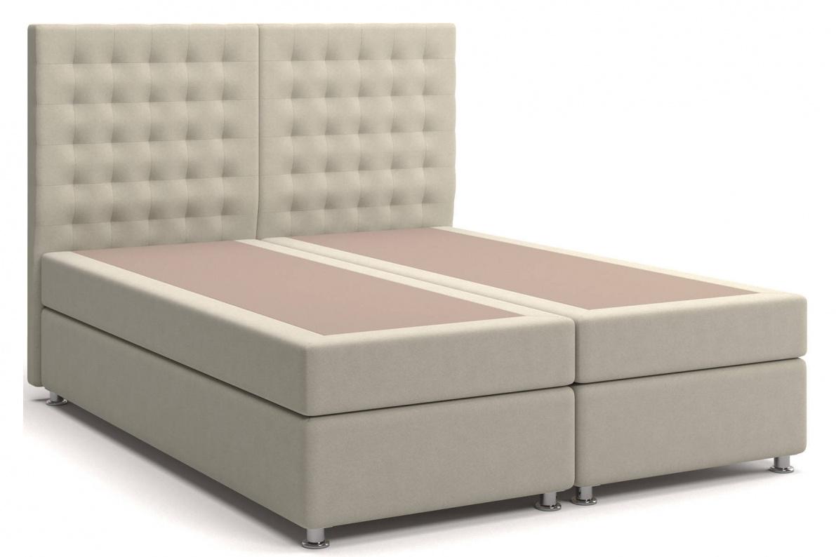 Кровать Парадиз Box Spring (с матрасом) Арт: 2018014020002