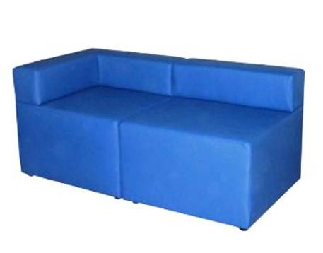 Офисный диван Статик-7 1с