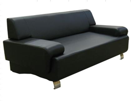 Офисный диван двухместный Статик-20 2д