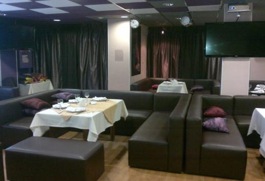 Офисный диван двухместный Статик-31 2д