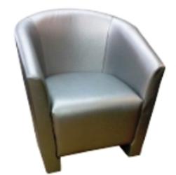 Офисный диван двухместный Статик-33 2д