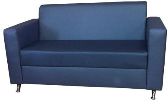 Офисный диван двухместный Статик-34 2д