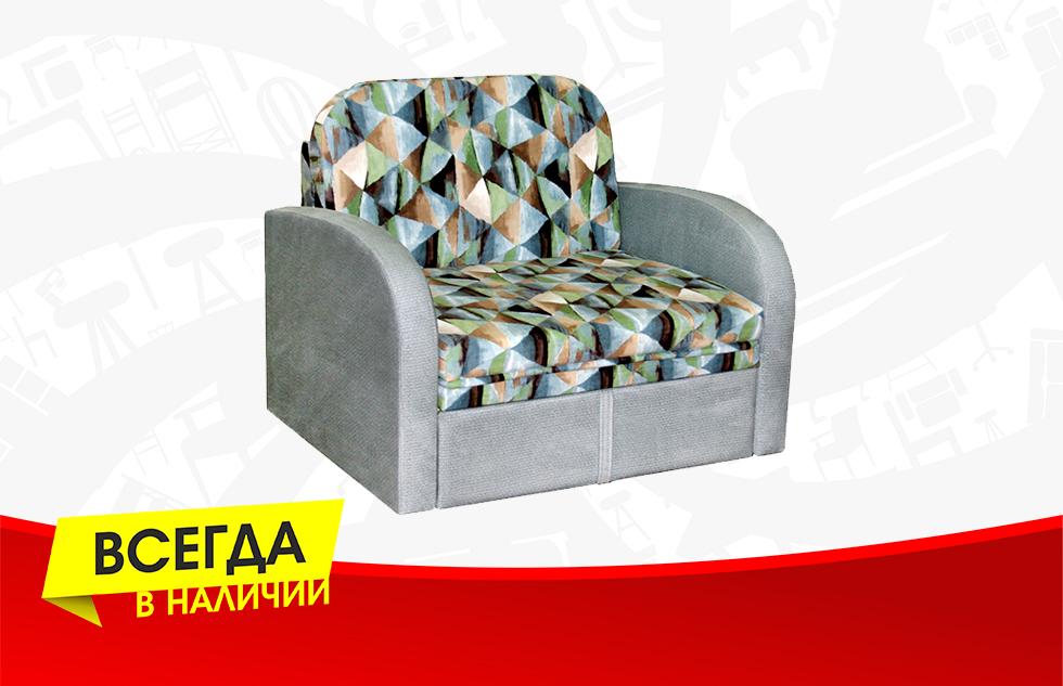 Диван-кровать Кадет М-08