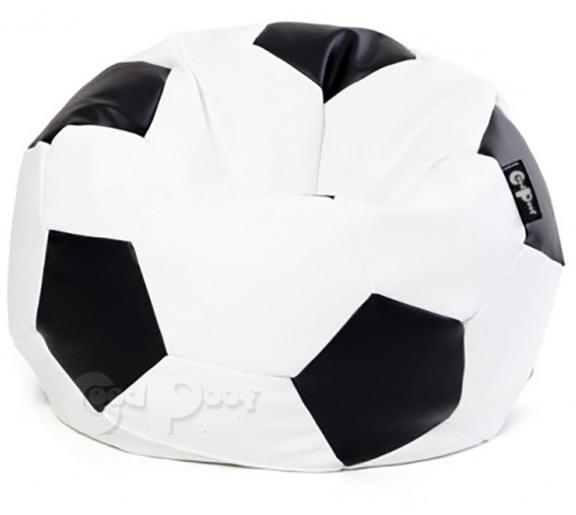 Кресло-мешок Мяч Экокожа