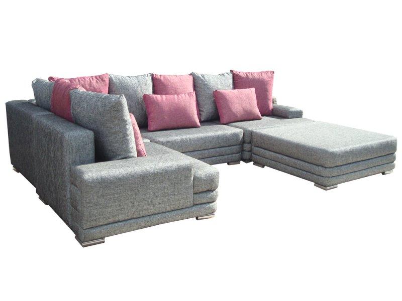 Модульный диван Непал-Модуль