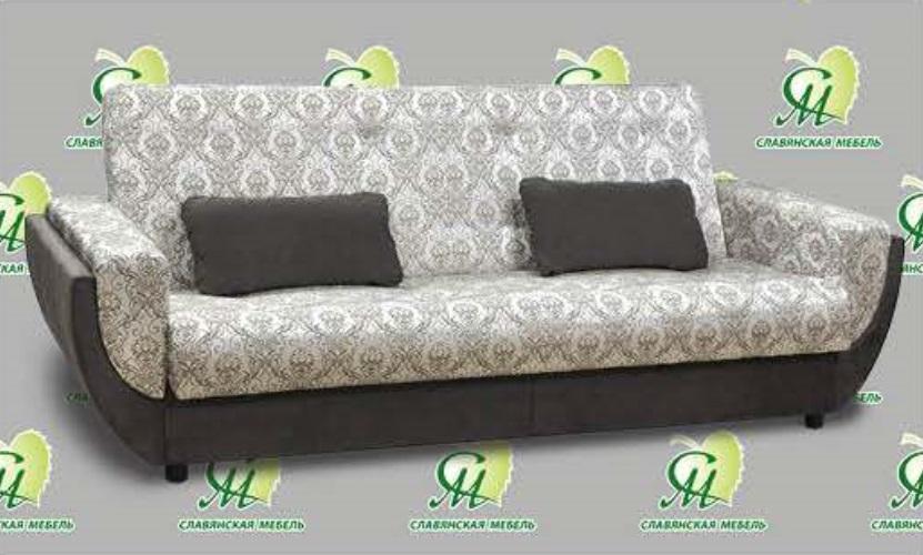 Диван-кровать Акварель 2