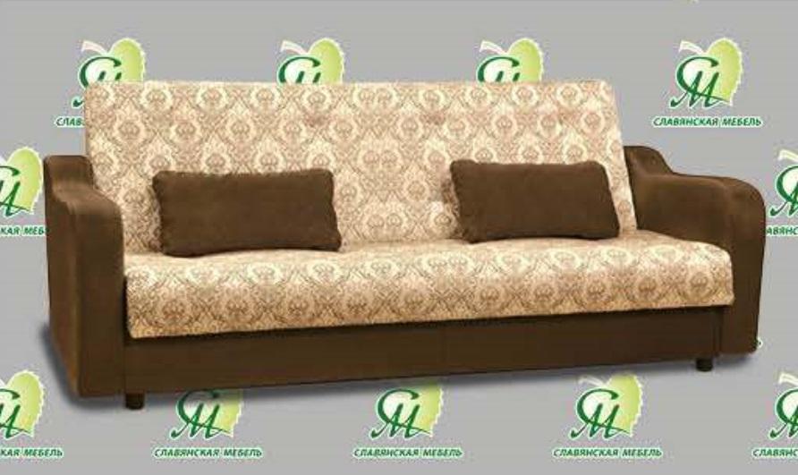 Диван-кровать Акварель 3
