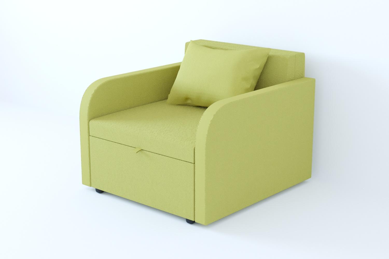 Кресло-кровать НЕКСТ с подлокотниками NeoApple