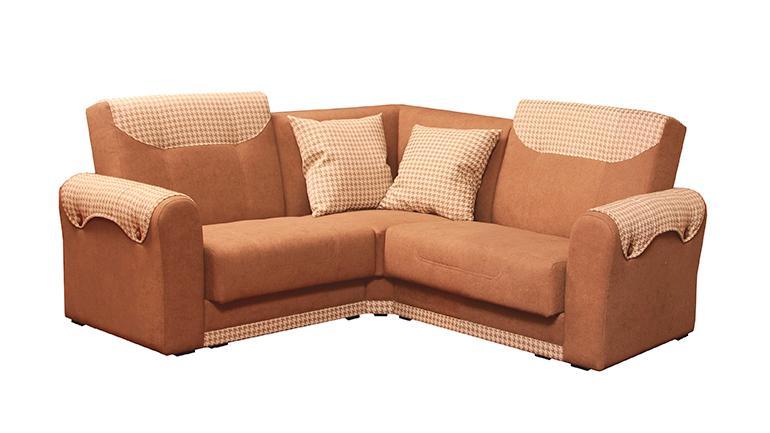 Модульный диван-кровать Элегант (2-б-2)