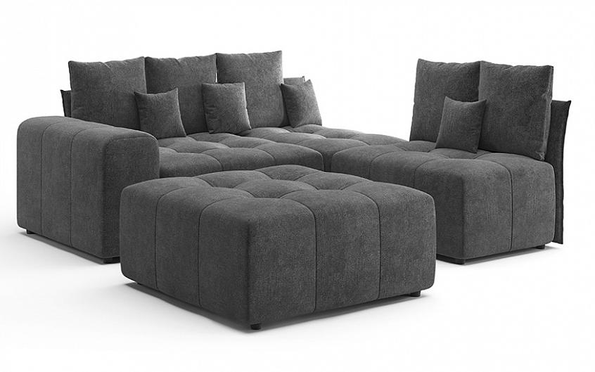 Модульный диван Торонто