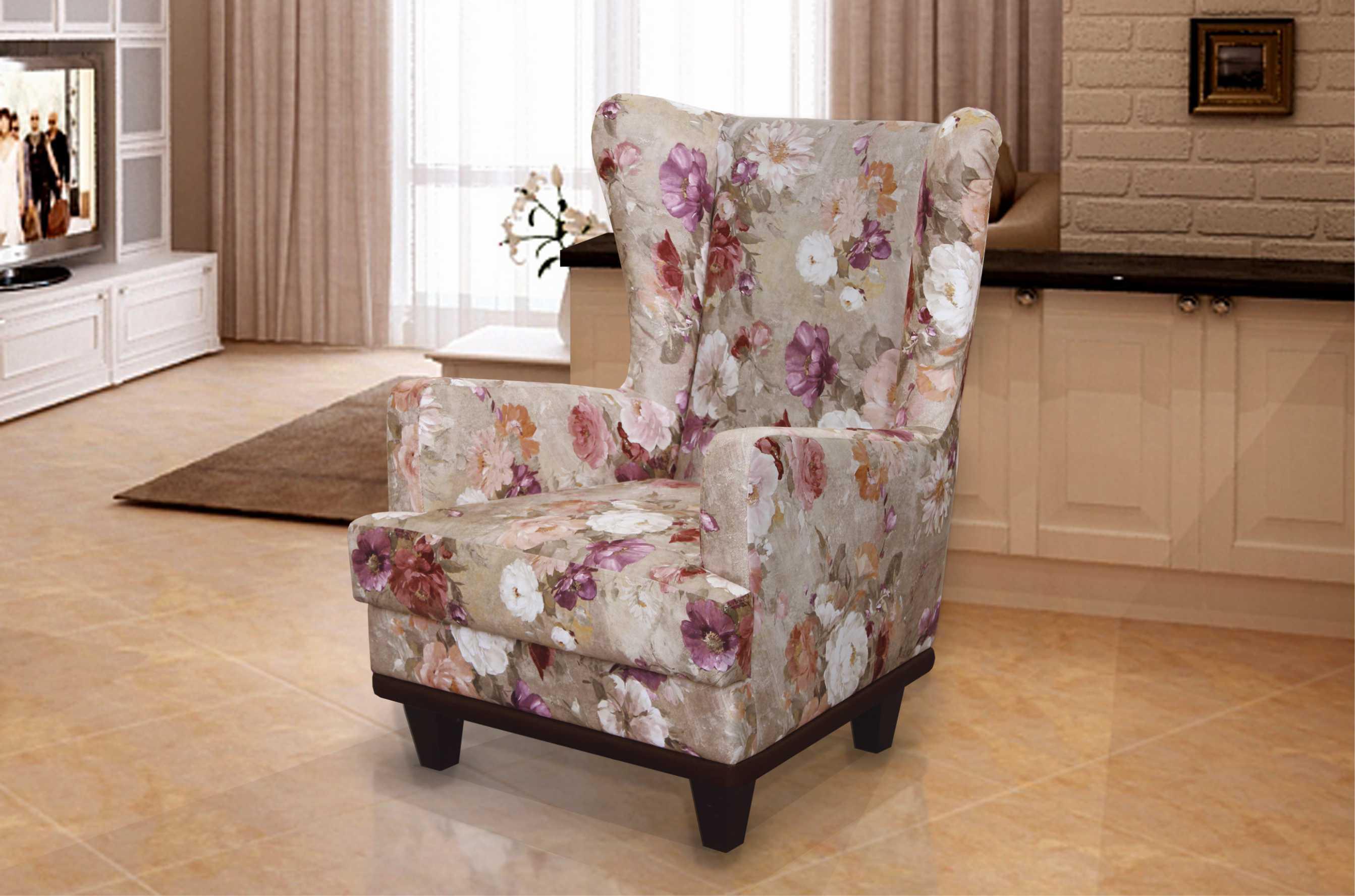 Кресло Милана 3
